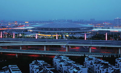沪杭铁路客运专线某标桥梁下部结构作业指导书