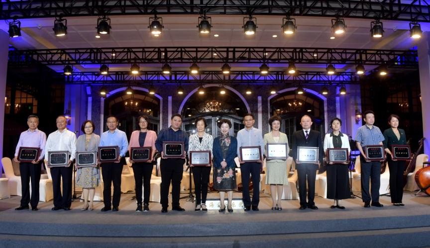 喜报︱实干笃行,奋发致远——上海市土木工程学会 再次获评